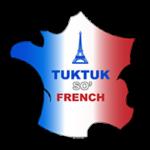 TukTuk So' French Logo